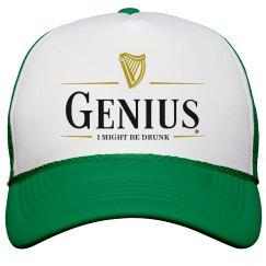 A Stout Genius