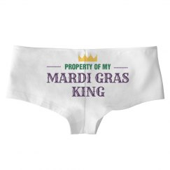 Mardi Gras King Property