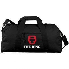 Boxing Club Gear Bag