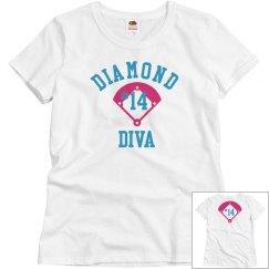 Diamond Diva