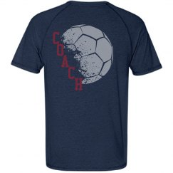 Soccer - Coach