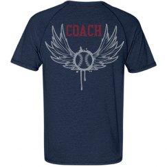 Baseball - Coach