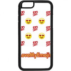 Apple cover 100%Emojis