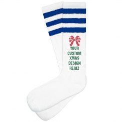 Design Some Xmas Socks!