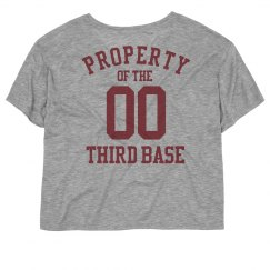 Property of the third base