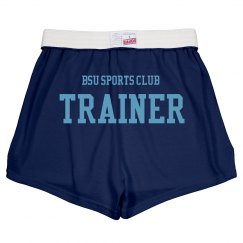 Trainer Shorts