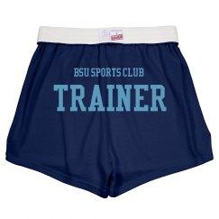 Trainer Shorts