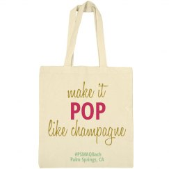 Pop Like Champagne