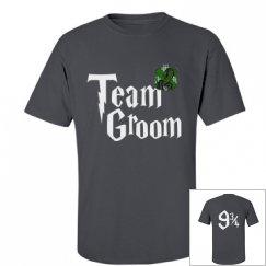 Team Groom Slyther