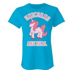Unicorns Exist
