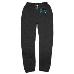 Trick or Teal Sweatpants