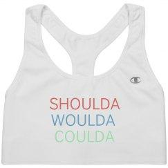 Shoulda, Woulda, Coulda