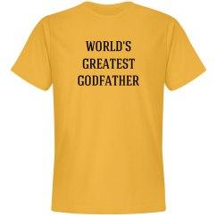 World's Greatest Godfather