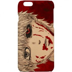 Tokyo Ghoul Art iPhone 5/5s Case