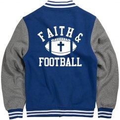 Faith And Football