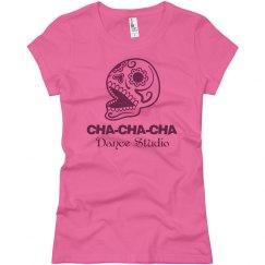Cha Cha Cha Studio