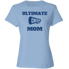 Ultimate cheer mom