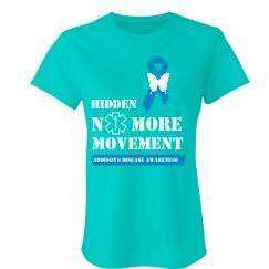 Hidden No More Movement