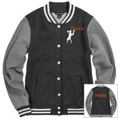 Dance Varsity Jacket