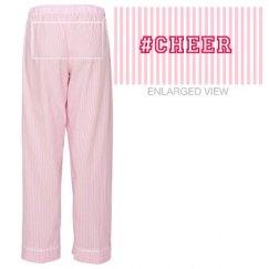 PJ Cheer Bottoms