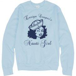 Navy Smith's Nauti Girl