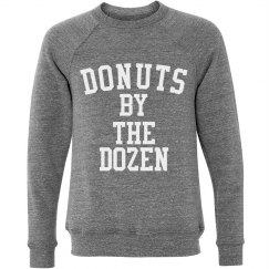 Donuts By The Dozen