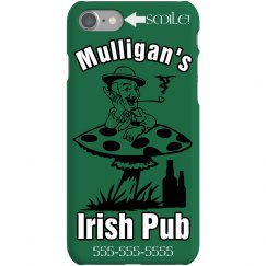 Bar Business iPhone