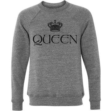 47505aae4d Matching Couple King & Queen Shirts & Sweats