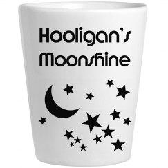 Hooligans Moonshine Shot