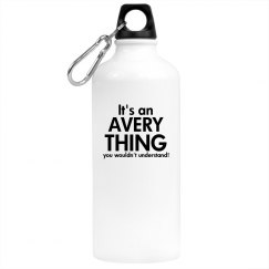 Avery thing
