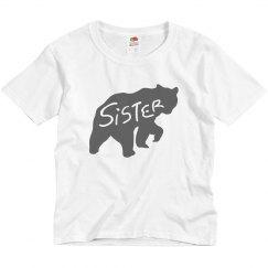 Sister Bear Love