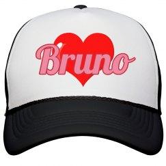 I love Bruno