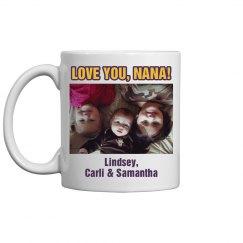 Grandma's Mug