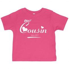Best cousin since