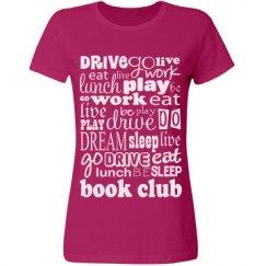 Eat Sleep Book Club
