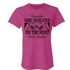 She Wolves Bachelorette