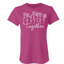 BFF Matching Shirt