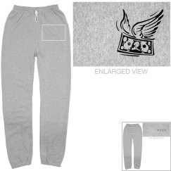 Youngsaint joggers 2015
