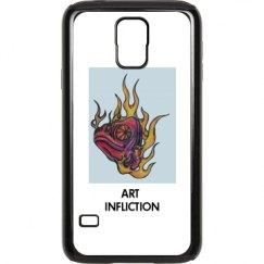 A.I. Galaxy S 5 Case