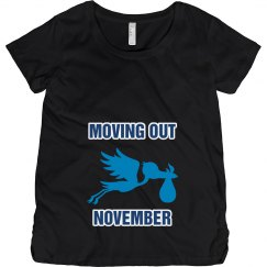 Moving out november