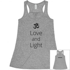 Love and Light Tank