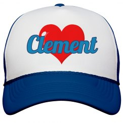 I love Clement