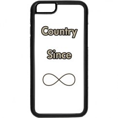 Country Since