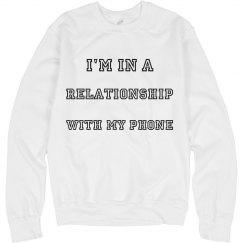 Relationship w/phone