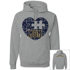 Autism Mom Hoodie