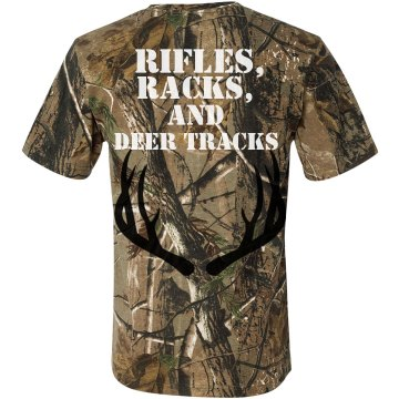 Camo Shirt Country Boutique