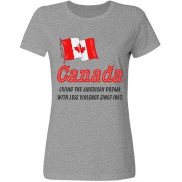Canadian Dream