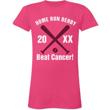 Cancer Home Run Derby