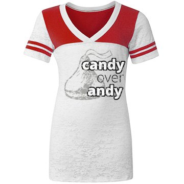 Candy Over Andy