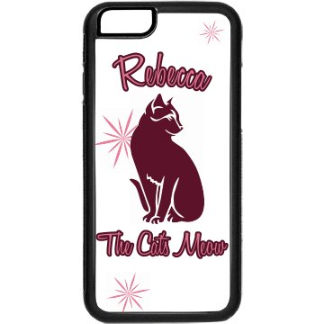 Cat Phone Cover